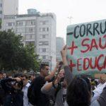 O Império, a Venezuela e o Brasil