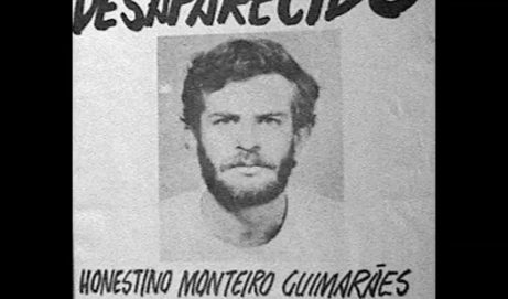 Desaparecidos – Honestino (44 Anos !)