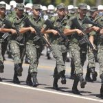 OS MILITARES NA POLÍTICA / BRASIL 2017