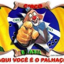 Circo de Horrores: Brasil  Frankenstein