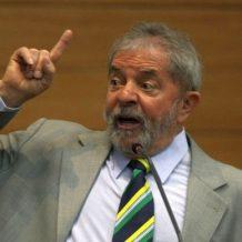 Lula –  e a Farsa  Continua …