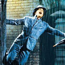 """""""Cantando na Tempestade """""""