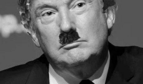 Donald Hitler e Adolf Trump/2018 – guerra e circo