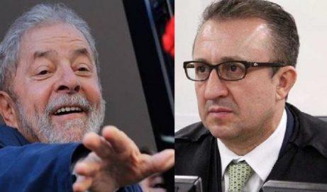 Moro Mantém Lula Preso
