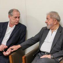 Lula  X Ciro Gomes – Traição Popular em Curso ?