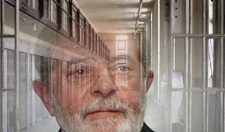 Brasil  – Onde  Preso Comum  é  Candidato a Presidente