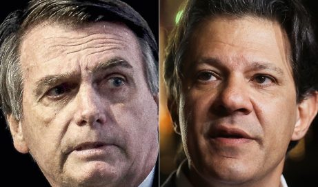 Eleições 2018 – Lúcifer  Contra o Diabo na Terra do Sol ?