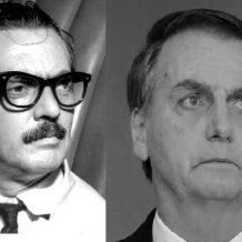 Brasil Ridículo :  De Jânio a  Bolsonaro