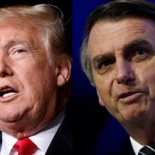 Bolsonaro e  a  Ilusão Americana
