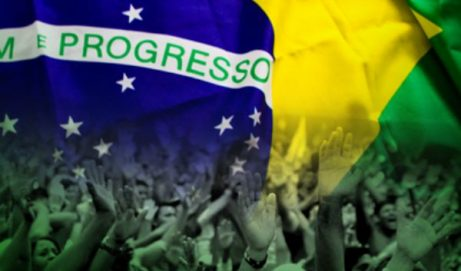 Amnésia e Hipocrisia: Viva o Povo Brasileiro