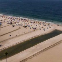 Rio, Praias e Doenças