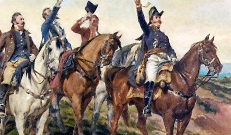 7 De Setembro : Morte ou Independência?!