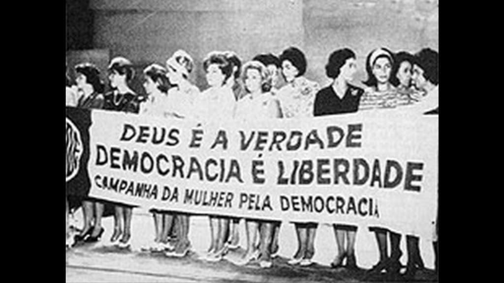O Assassinato do Brasil