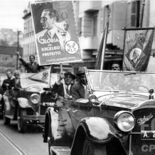 Notas Sobre a Revolta Militar Comunista de 1935