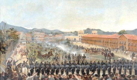 1889/2019:    República, militares , imperialismo …?
