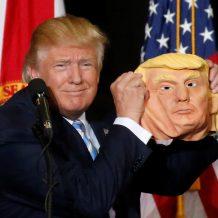 """EUA : O """"Império do Terror""""  Tirou a Máscara"""