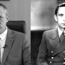 O Brasil e a Ameaça Nazifascista