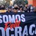 Unidade Democrática Contra os 'Bolsomilicianos' que Destroem o Brasil !