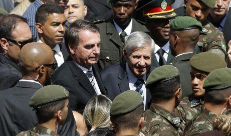 """Milicianos e militares – envolvidos num """"golpe""""?"""