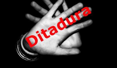 Genocídio e Ditadura