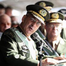 """Militarismo , Imperialismo, """"Centrão""""- para onde vamos ?"""